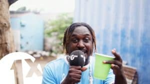 1Xtra in Jamaica – Wasp Freestyle