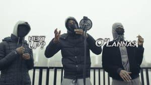 8'Olanna X 3'Olanna X 4'Olanna – Next Up? [S1.E32]   @MixtapeMadness