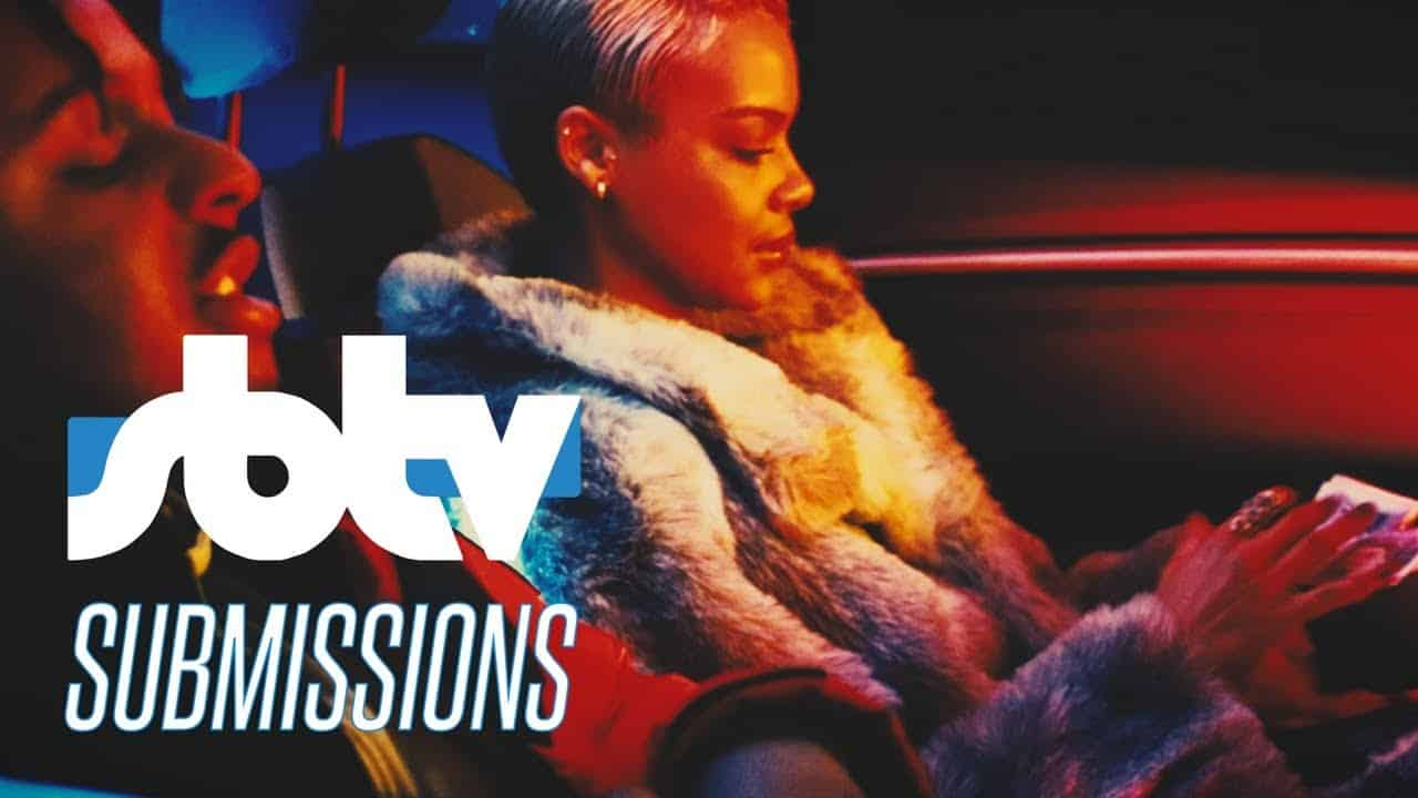 Alista Marq | Queezy (Prod. By Nastylgia) [Music Video]: SBTV