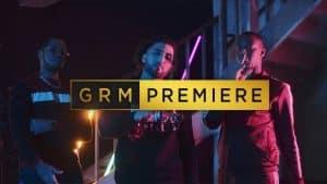 B Young – Jumanji (Remix) (ft. 23 & Chip) [Music Video] | GRM Daily