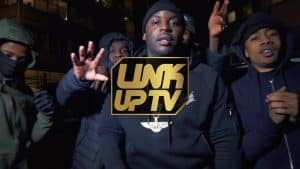 B1 Vuitton – Freestyle Part 1 | Link Up TV