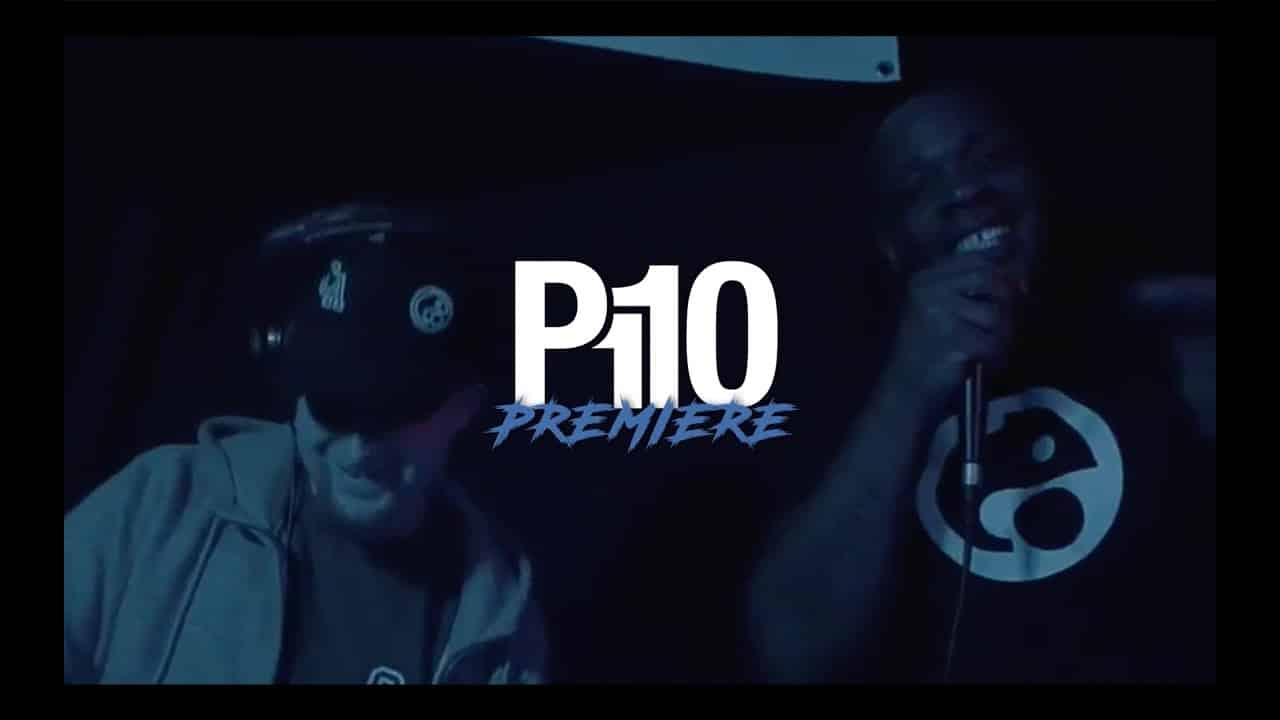 Big Dog Yogo – Whoosh [Music Video] | P110