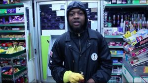 Big Jimmy Jones – Five Pound Munch Dropping This Week (Preview)