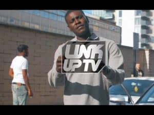 Black Tony – Wee-Bay [ Music Video] @blacktony900 | Link Up TV