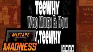 #BLS TeeWhy x Y.TeeWhy Who When & How | @MixtapeMadness