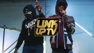 Bonkaz – #MicCheck Freestyle | Link Up TV