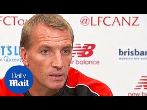 Brendan Rodgers: Put everything into Sterling developement – Daily Mail