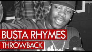 Busta Rhymes freestyle 1998 – never heard before throwback!