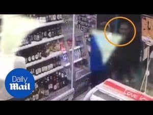CCTV emerges of Rashan Charles 'swallowing object' – Daily Mail