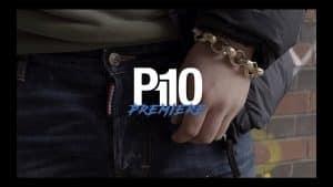 Cee Drilla – T House [Music Video]   P110