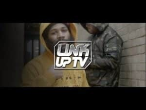 Creepa – No Friends (freestyle) @Creepaofficial   Link Up TV