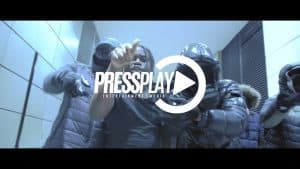 Damage Ft. Strika – Dont Blame Us (Music Video) Prod. By Stax | Pressplay
