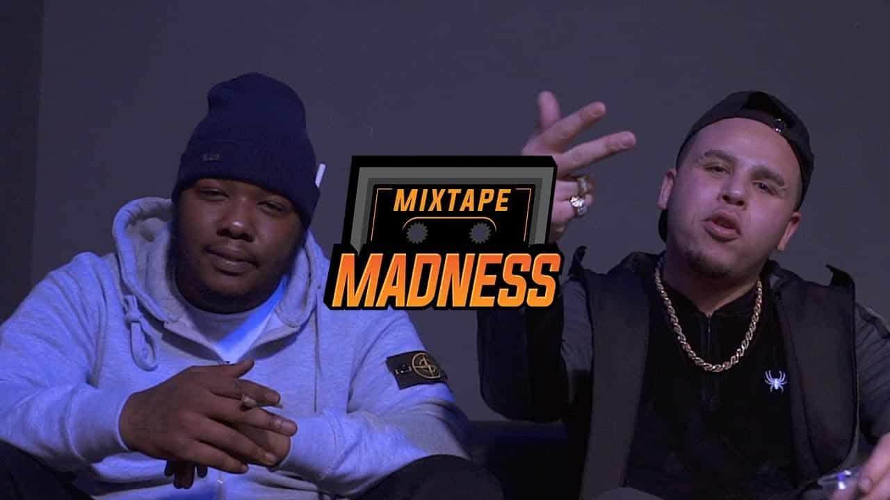 Dange ft Maino – Dirty Money (Music Video) | @MixtapeMadness