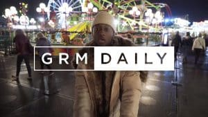 Dox –  Finesse [Music Video] | GRM Daily