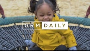Figure Flows – Letter To My Daughter [Music Video] | GRM Daily