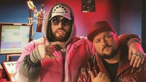Fire in the Booth – Gashi Part 1
