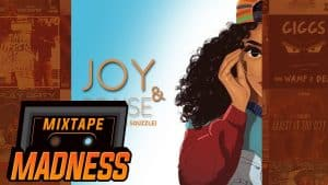 Flee TS ft AZEE – Joy & Pride | @MixtapeMadness