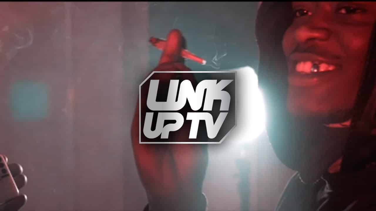 Floss – Step Out [Music Video] | Link Up TV
