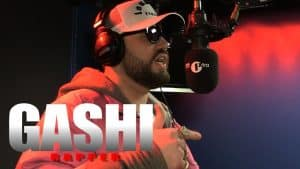 Gashi – Fire In The Booth