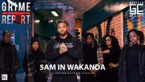 Genesis Elijah – 5AM In Wakanda [Official Music Video] @GenesisElijah