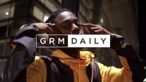 Hakkz – Nobu [Music Video] | GRM Daily