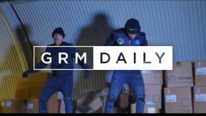 Hypes x Panda (ACE Squad London Fields) – Dirty Mileage [Music Video] | GRM Daily
