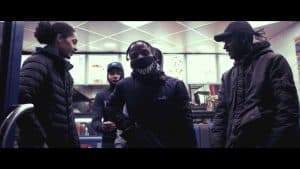 Jester – O.T. Steppin (Music Video) | @MixtapeMadness