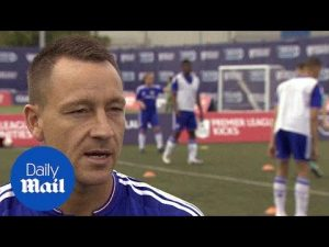 John Terry: We are prepared to defend the title – Daily Mail