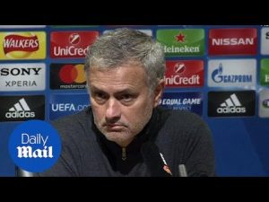 Jose Mourinho: Loss against Sevilla 'nothing new' for Man United – Daily Mail