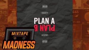 Jozey – Plan A Plan B | @MixtapeMadness