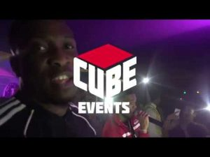 Kojo Funds x Yxng Bane x Abra Cadabra – 'Trillest' Performance   @PacmanTV @CubeEventsUK