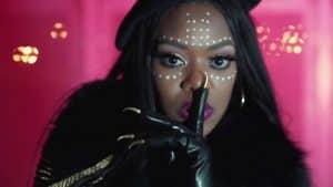 Lady Leshurr – Black Panther