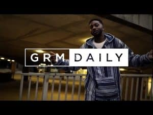 Loick Essien – I Told You [Music Video] | GRM Daily