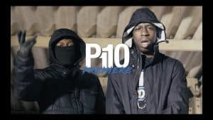 M10 – One Take [Music Video] | P110