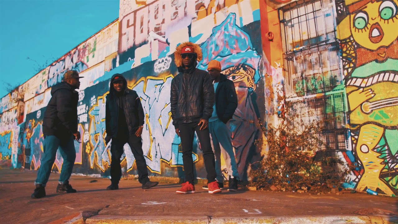 Mc Shakespear – Big Bro – (Music Video)  | @McShakespear  @MalikkkG