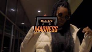 Monzy – Badder & Badder (Music Video)   @MixtapeMadness
