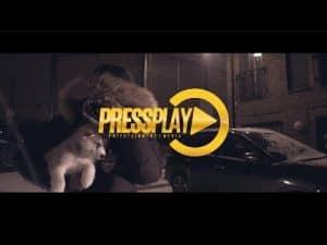 #Moscow17 Incognito – Drillingz & Chinginz (Music Video) Prod. By RjOnTheTrack X Gotcha Bxtch