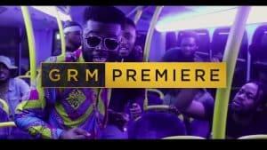 Mr. Rockson ft. Kwamz & Flava + Chef – Ikaya Yiii Remix [Music Video] | GRM Daily