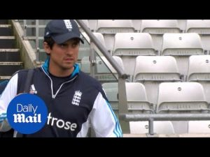 National selector explains Cook omission from World Cup squad – Daily Mail