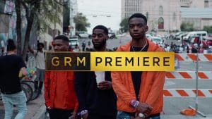 Not3s – M3 Not You [Music Video] | GRM Daily