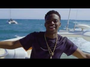 Not3s surpises his mum with a brand new 4×4 and hits 100m streams | @MalikkkG