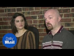 Ohio couple sues fertility clinic after their embryos are lost – Daily Mail