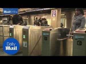 Philly public transit system finally gets a makeover – Daily Mail