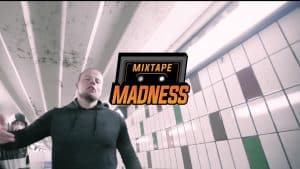 Pupps – Freestyle (Music Video) | @MixtapeMadness