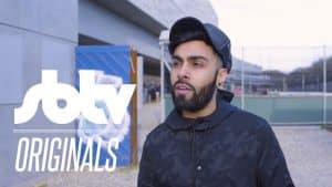 "Raxstar | ""Neglect & Feeling Invisible"" – On Topic [S2.EP1]: SBTV"
