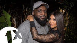 R&B legend Toni Braxton joins DJ Ace