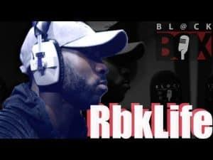 Rbklife | BL@CKBOX S13 Ep. 129