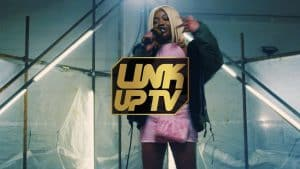 Shayon Brown – #MicCheck Freestyle | Link Up TV