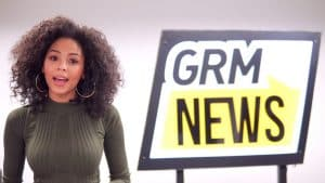 Skepta & Naomi Campbell, R.I.P NME, Sneakbo album, Fredo headline show, Stormin's funeral   GRM News