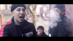 Skits DB – R3NZO [Music Video] | GRM Daily